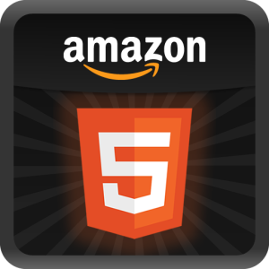 Web Apps in Amazon Appstore